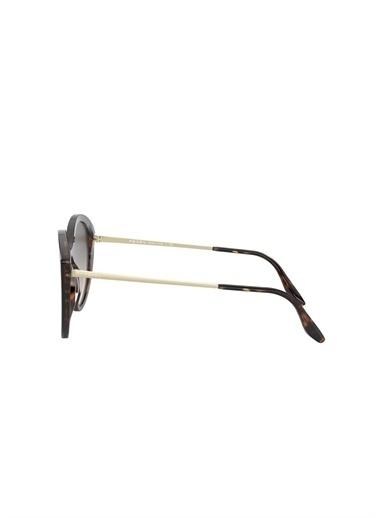 Prada Prada 0Pr 18Xs 55 Ekartman Havana Kadın Güneş Gözlüğü Renksiz